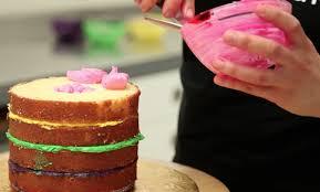 cinco de mayo sombrero piñata cake filled with chocolate button