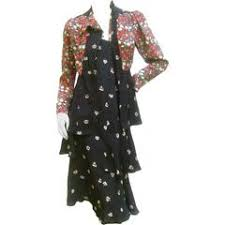 ossie clark vintage ossie clark fashion dresses jackets more 83 for sale