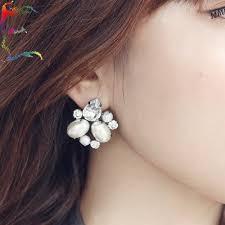 big stud earrings large diamond stud earrings stud earrings references