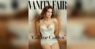 Call Vanity Trans Woman Bruce Jenner Debuts Caitlyn In Vanity Fair Spokane