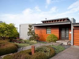 pacific northwest contemporary homes 1980s contemporary home
