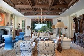 bill gates home interior house of the week california villa with nfl pedigree a car museum