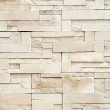 steintapete beige wohnzimmer steintapete beige konzept stein tapete wohnzimmer umm moebel deko