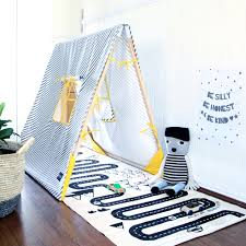ferm living kids play tent oyoy play rug lucky boy sunday plush ferm living kids play tent oyoy play rug lucky boy sunday plush wondermade play tentswall stickersplayroomkids