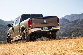 dodge ram ecodiesel reviews 2014 ram 1500 ecodiesel crew cab 4x4 verdict review