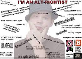 Social Justice Warrior Meme - the conservative social justice warrior being libertarian