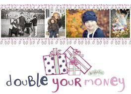 double your money christmas gift vouchersdouble your money