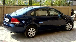 dark blue volkswagen car picker black volkswagen vento