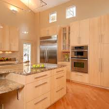 maple cabinets with bamboo floors google search for the home