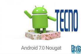 update android how to upgrade any tecno phone to android 7 1 nougat