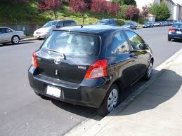 toyota yaris 2007 black toyota yaris price modifications pictures moibibiki