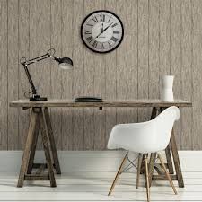 Faux Wood Wallpaper by Rustic Wood Walls U2013 Brewster Home