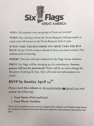Six Flags Email Marcus Carter On Twitter