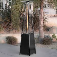 Garden Radiance Patio Heater by Belleze Deluxe Pyramid 42 000 Btu Propane Patio Heater U0026 Reviews