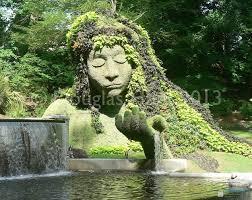 Botanical Gardens In Atlanta Ga by Living Sculpture At The Atlanta Botanical Garden Hometalk
