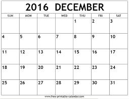 printable december 2016 calendar pdf printable calendar december 2016 pdf