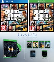 target master chief collection black friday halo the master chief collection u0026 gta v black friday 2014