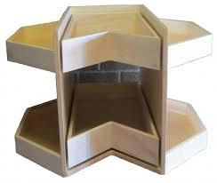corner cabinet storage solutions kitchen kitchen shelfgenie of long island has corner cabinet storage