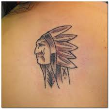 tattoo native american symbols pictures to pin on pinterest