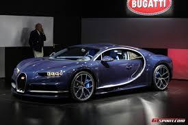 car bugatti chiron geneva 2017 bleu royal bugatti chiron gtspirit