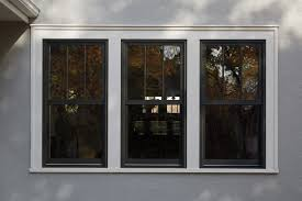 Andersen A Series Patio Door Black Exterior Now Available On Andersen 400 Series Windows And