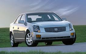 2007 cadillac cts problems 2005 2007 cadillac cts recalled for airbag seat sensor issue