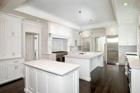 shaker style kitchen cabinets white 45 luxurious kitchens with white cabinets ultimate guide