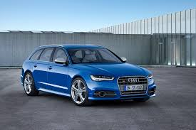 first audi ever made audi s6 avant 2015 review by car magazine