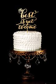 Wedding Cake Quotes Gold Wedding Cakes Picmia