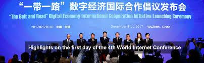 conference world internet conference wuzhen summit