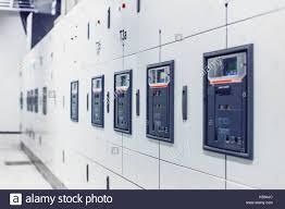 modern electrical switches switchgear stock photos u0026 switchgear stock images alamy