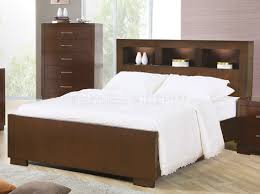 Shelves For Bedroom by 11 Best Wooden Headboards Designs For Any Beds Size Walls Interiors