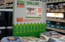 home depot in store black friday sales deals at home depot 2 miracle gro kingford charcoal
