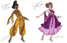 costume david rigler designs