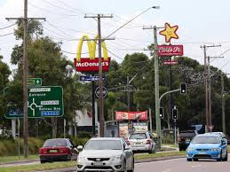 carl s jr burger restaurant to open in bateau bay on nsw central coast