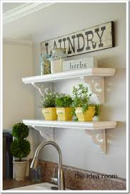 Laundry Room Accessories Decor Laundry Room Accessories Decor Gorgeous Laundry Room Update