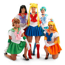 sailor moon costumes parties costume
