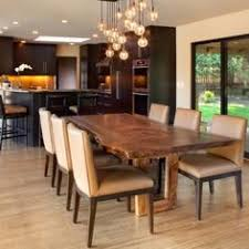 Dining Tables For 12 Modern Dining Room With A Tree Trunk Dining Table For 12 Off White
