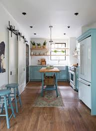 how to decorate a rustic kitchen 15 modern farmhouse kitchen decorating ideas