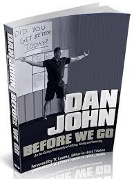 dan book before we go paperback on target