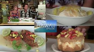 easy hawaiian recipes in your own kitchen episode 438 youtube