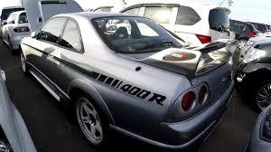 nissan jdm cars 1996 nissan skyline r33 gtr nismo 400r at japanese jdm car
