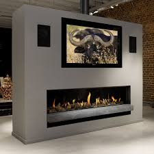 bellfires fireplaces horizon bell xxl 3 176 cm