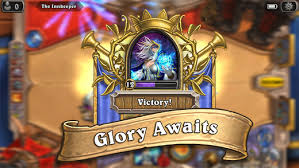 hearthstone for android hearthstone s iphone and android smartphone versions launched