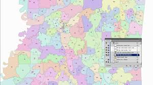 Zip Code By Map Mississippi Zip Code Map Zip Code Map