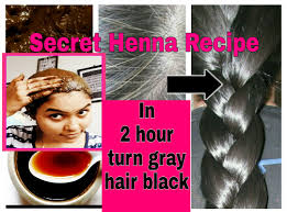 african american henna hair dye for gray hair in 2 hour turn gray white hair brown black 100 natural secret