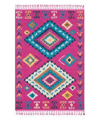 Large Pink Area Rug 1660 Best Images About 7 05 Rugs On Pinterest Moroccan Rugs