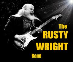 the rusty wright band official place for all things rwb and