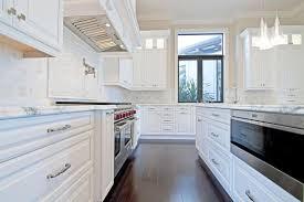 kitchen galley ideas 25 stylish galley kitchen designs designing idea