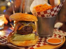 cuisine burger food snaps ร ว วให เพ อนฟ ง ร าน jim s burger สาขาซอยอาร ย pantip